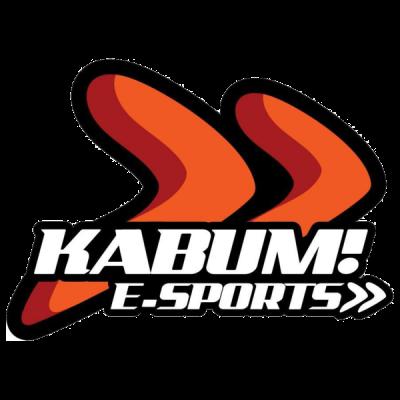 Logotipo KaBuM e-Sports